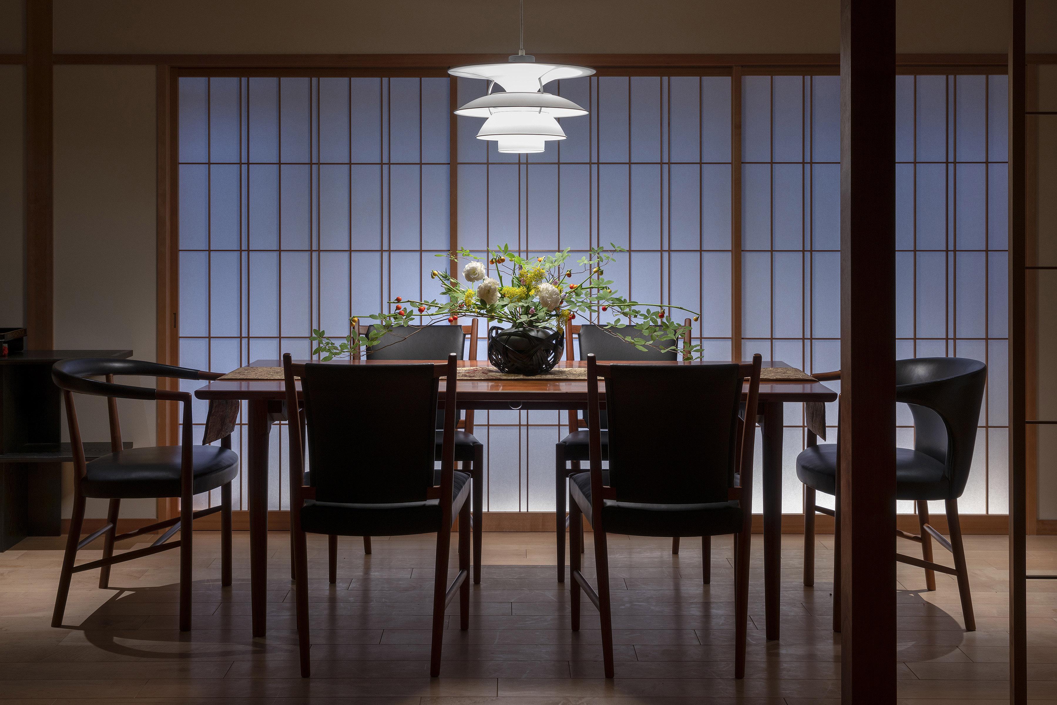 GESTROOM IN KYOTO