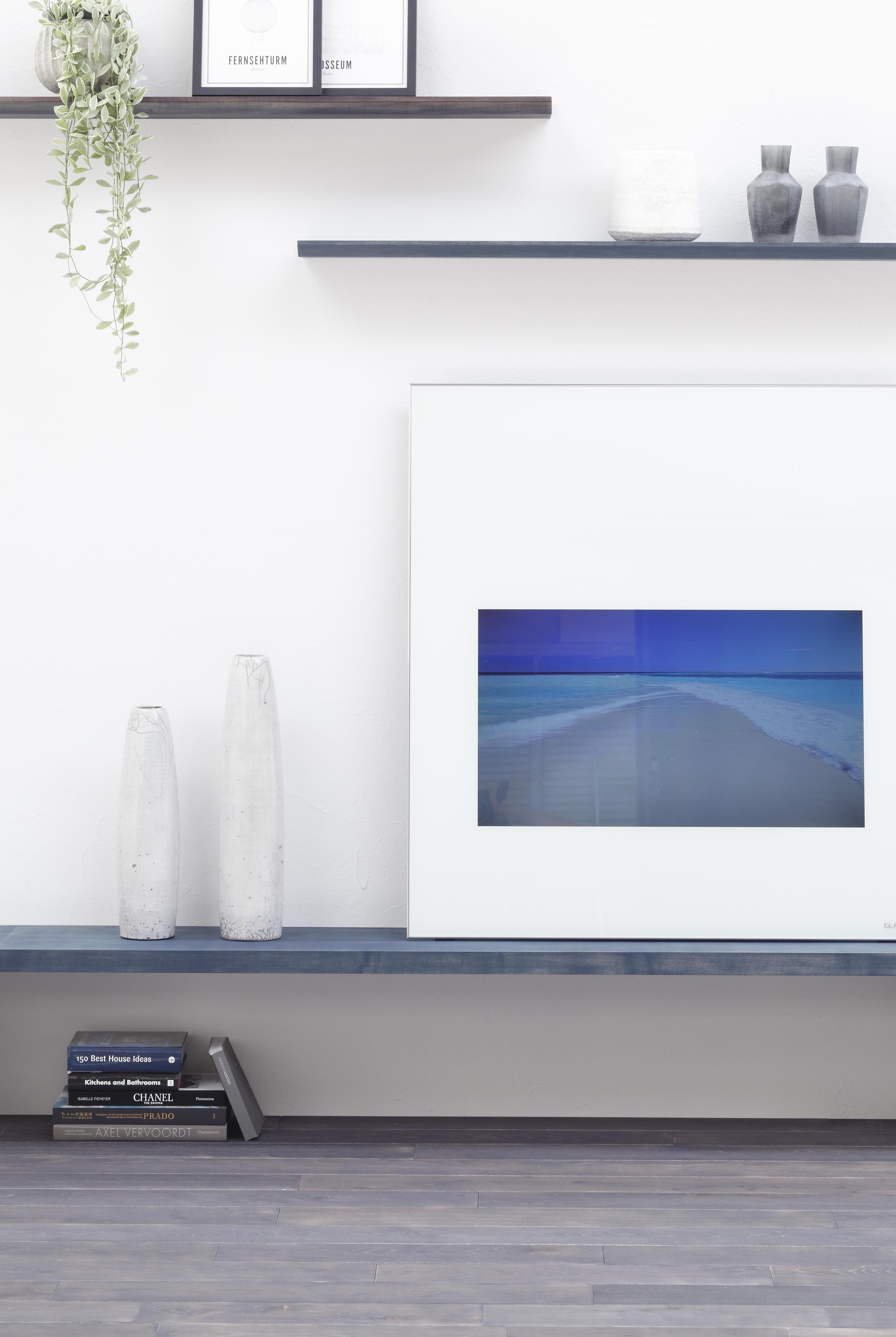 無垢木材メーカー『マルホン』カタログ撮影スタイリング